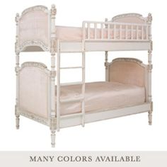 AFK Josephine Twin Bunk Bed AFK443