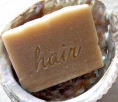 Lavender Sesame Aloe Vera Shampoo Bar Formulated by AquarianBath Diy Shampoo, Shampoo Bar, Natural Hair Gel, Best Natural Skin Care, Dry Flaky Scalp, Aloe Vera Shampoo, Soap For Sensitive Skin, Homemade Soap Recipes, Homemade Hair