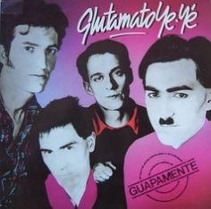 Glutamato Yeye puede presumir de sus grandes éxitos y de poseer uno de los nombres más peculiares de la movida madrileña