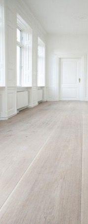 Grey Oak Floor