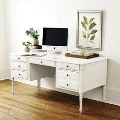 6. Verona Desk, $1099 + 20% off