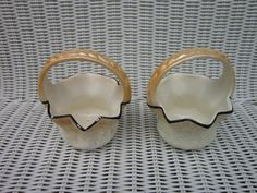 Vintage Luster ware Czechoslovakian by PriorMemories on Etsy, $45.00