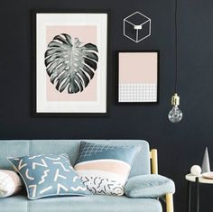 Wish your home could look like a stylish Instagram account too? Check out these local interior decor aficionados for some inspiration.