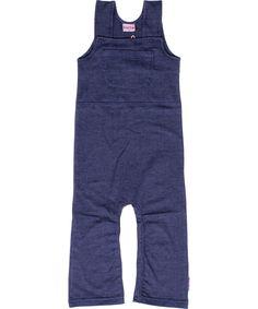 Adorable salopette bleue par Baba Babywear. baba-babywear.fr.emilea.be