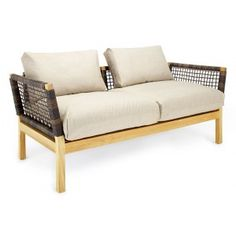 Eco Outdoor - Furniture - Sofas/Lounge Chairs/Ottomans - Hutt