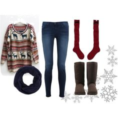 cute for fall and winter!!