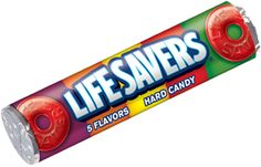 5 Flavors