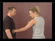 Self Defense Punching Tips