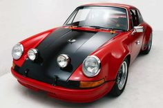 World Of Classic Cars: Porsche 911 - World Of Classic Cars - Rank 10
