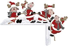 Snowmen, Reindeer, Scroll Saw, Xmas Decorations, Christmas Projects, Painting On Wood, My Images, Winter Wonderland, Wood Crafts