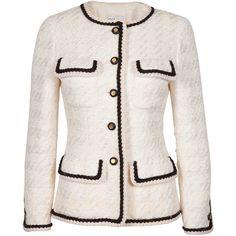 Risultati immagini per chanel jacket