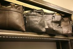 Charcoal Handbags Collection 2012 | Latest Fashion Trends