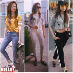 New Trading Attitude Girls 2 Amazing Pic collection Stylish Girl Images, Stylish Girl Pic, Trousers Women Outfit, Casual Outfits, Cute Outfits, Kids Outfits, Summer Outfits, Pakistani Models, Pakistani Actress
