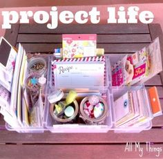 project life organization