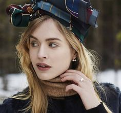 FW15 #MarjaKurki #Scarf #Silk #FinnishDesign Riding Helmets, Collections, Silk, Hats, Beauty, Design, Fashion, Moda, Hat
