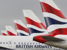 Destinations with Ekanem: BA Passenger on Heathrow Flight Taken to Hospital ...