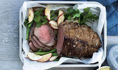 God opskrift på lækker roastbeef i ovn - sådan steger du en roastbeef trin-for-trin.