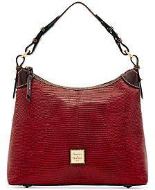 b074b8b1a432 Top Handbags   Wallets - Christmas Gift Guide - Macy s. Pebbled  LeatherLuxury HandbagsDesigner HandbagsBottega VenetaBurberryPradaMichael  KorsPursesPurse ...