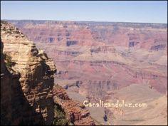 Gran cañon del Colorado - Estados Unidos Sedona Arizona, Grand Canyon, Colorado, Nature, Travel, World, Equinox, Illusions, United States