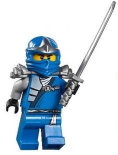 Blue Ninja   Lego Dark Blue Ninja Buy Now