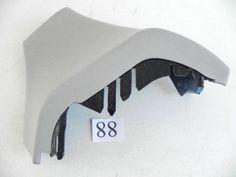 2005 MERCEDES C240 INTERIOR CENTER CONSOLE TRIM PANEL FILLER OEM 1-05047 392 #88