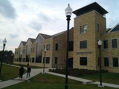 Golisano Center Niagara University