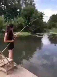 смешные гифки рыбаков эти слова