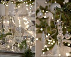 Коледните лампички никога не могат да бъдат прекалено много . . .