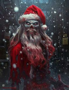 Horror Weihnachtsbilder.Die 1752 Besten Bilder Von Grusel Und Horror In 2019 Monster
