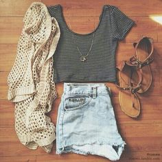 Spring/Summer Outfit