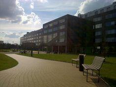 Palacký University in Olomouc