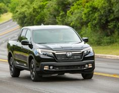 The 2017 Honda Ridgeline is a smart alternative to full-size trucks, for drivers content with matching the right tool to the right job. Find out why the 2017 Honda Ridgeline is rated by The Car Connection experts. Suv Models, Reliable Cars, Honda Ridgeline, Car Prices, Automotive News, Digital Trends, Wedding Planning Tips, Release Date, Electric Motor