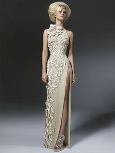 81abecc97a7d6 Осенняя коллекция Ателье Versace