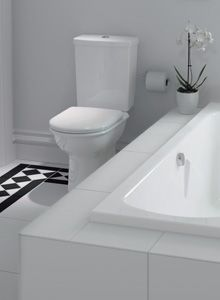 Antilles homebase - like the edge round the bath