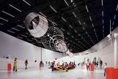 Gallery of Lisbon's Museum of Art, Architecture and Technology Set to Open in October - 4