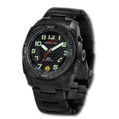 MTM Special Ops Black Hawk Watch