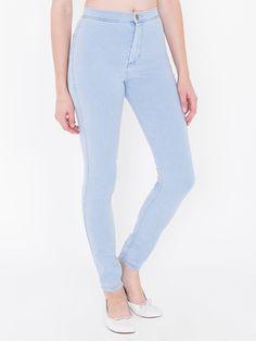 Easy Jean American Apparel $78