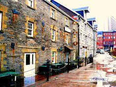 Halifax, Canada = a beautiful place to live. Halifax Canada, O Canada, Canada Travel, Canada Trip, East Coast Canada, Acadie, New Brunswick, Atlantic Canada, Mappa Mundi