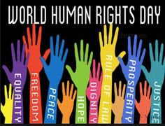 World Human Rights Day December 10, 2014