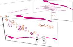 Hochzeitskarten+-+Band+der+Liebe