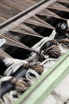 plaid weave loom
