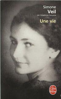 Ma bibliothèque: Simone Veil - Une vie