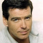 Pierce Brosnan - Bing