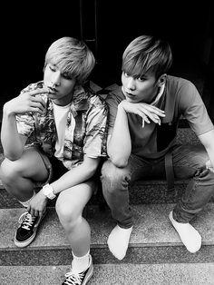 ~• JinJin•Rocky •~