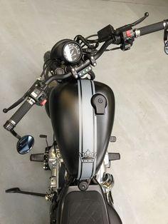 68 Ideas For Scrambler Motorcycle Ideas Custom Bikes Motorcycle Memes, Sportster Motorcycle, White Motorcycle, Motorcycle Paint Jobs, Motorcycle Trailer, Retro Motorcycle, Yamaha Motorcycles, Bobber Motorcycle, Bobber Chopper