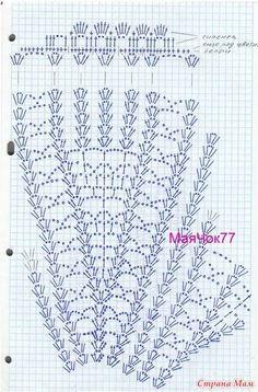 Magia do Crochet Skirt Pattern Free, Crochet Baby Dress Pattern, Baby Dress Patterns, Crochet Diagram, Crochet Chart, Free Pattern, Crochet Kids Hats, Crochet Girls, Crochet Toddler