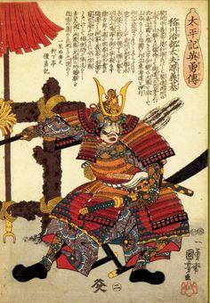 伝統的な日本画5