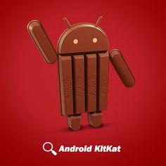 Las 10 características de Android 4.4 KitKat