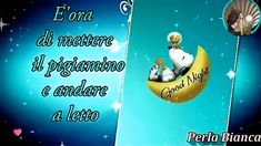 Good Night, Good Morning, Videos, Youtube, Phrases In Italian, Nighty Night, Messages, Photos, Have A Good Night