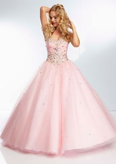 Prom Dress From Paparazzi By Mori Lee Dress Style 95107 Beaded Bodice with Draping on a Tulle Prom Ball Gown